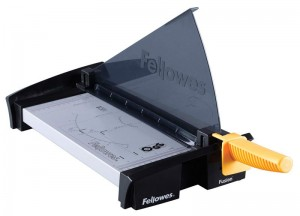 Gilotyna Fellowes Fusion A-4